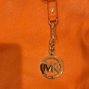 Michael Kors Bags - Michael Kors Orange Purse